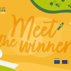 Spanish team wins the Farming by Satellite Prize 2020