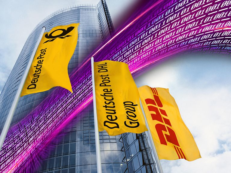 Deutsche Post Briefporto Ab 2021