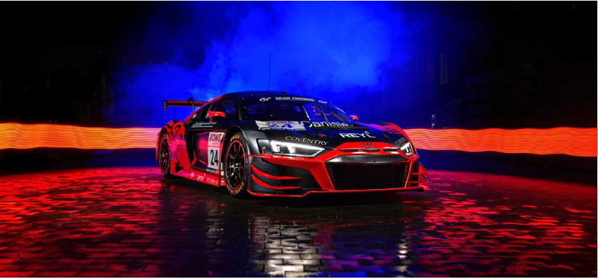 Lionspeed GP with Patrick Kolb and Lorenzo Rocco joins forces with CarCollection Motorsport in 2021