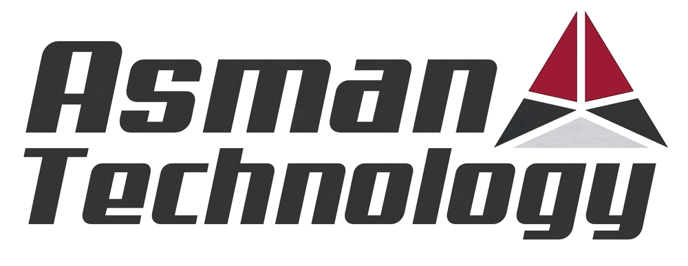 Asman Technology logo