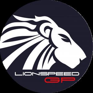 Lionspeed GP logo