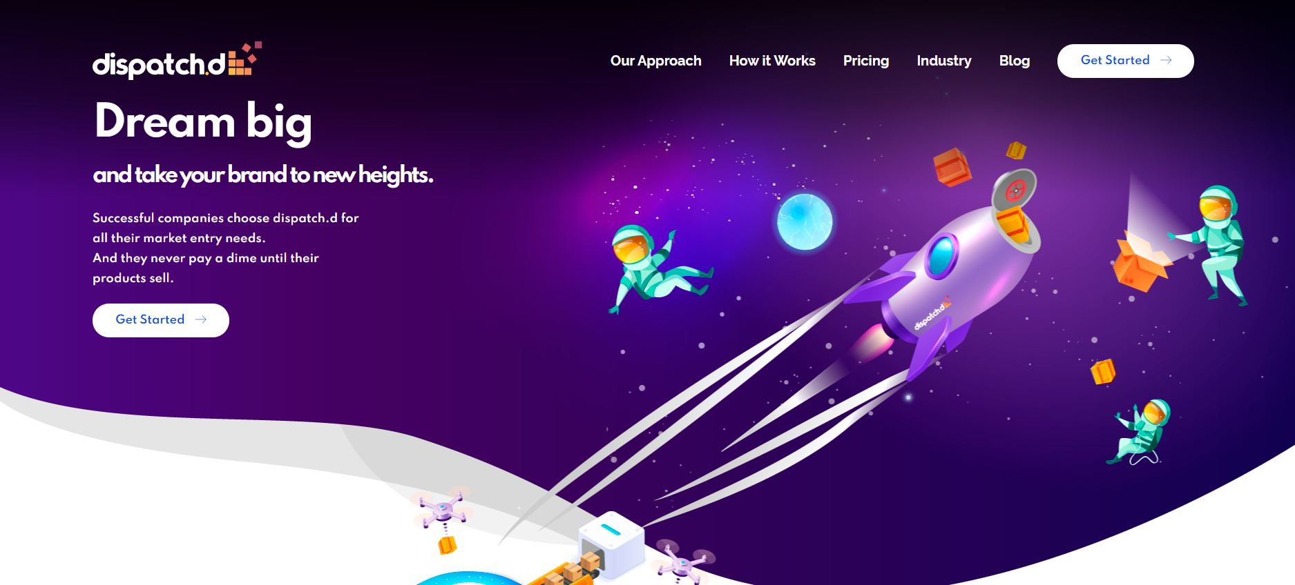 Dispatch.d Offers Unique US Market Entry Services for European Impact Brands